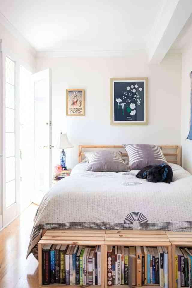 Dormitorios pequeños: ideas para hacer que parezcan más grandes