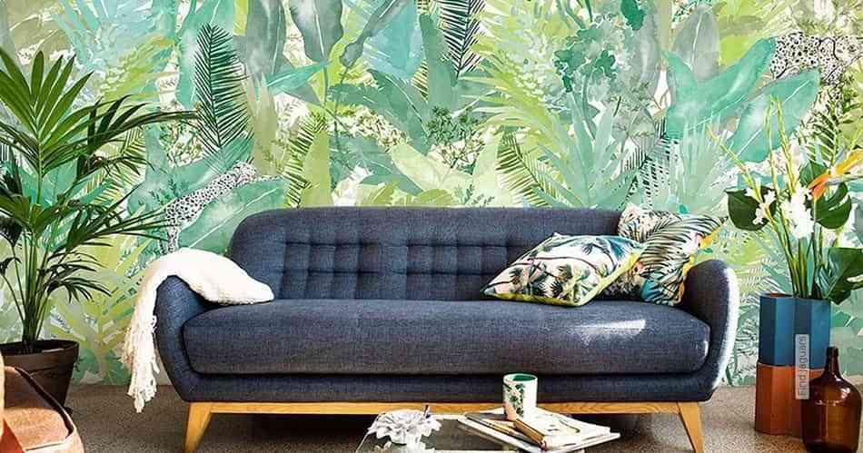 estilo jungla