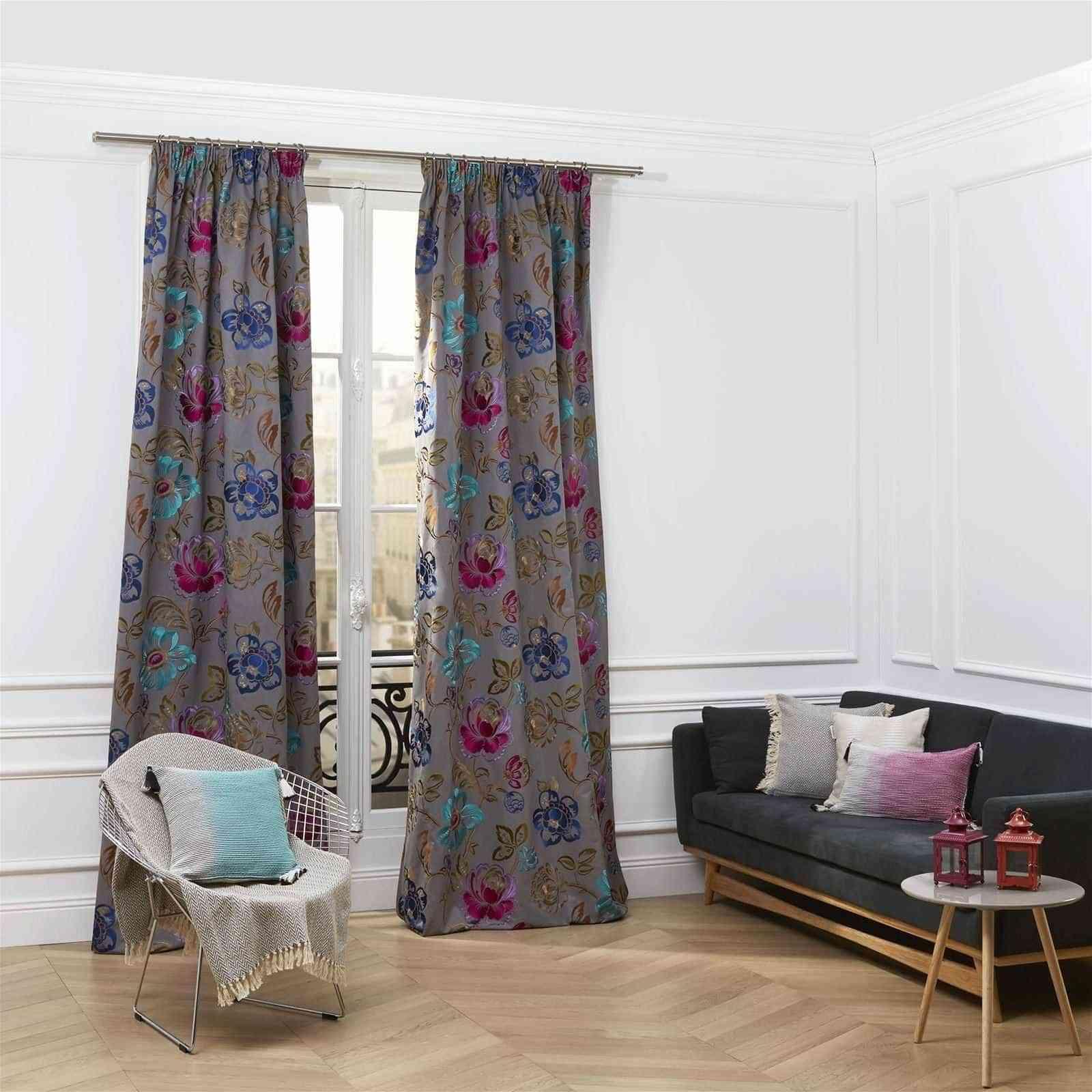 Descubre c mo alargar la vida a las cortinas de casa for La casa de las cortinas
