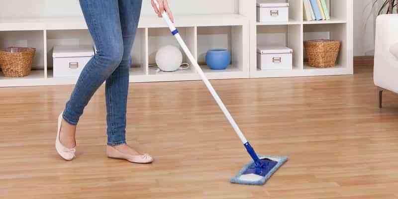 Tips para cuidar y limpiar los suelos laminados y conseguir que estén siempre perfectos