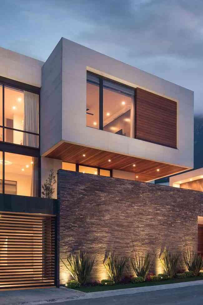 Cómo presumir de una iluminación perfecta en las zonas exteriores de casa