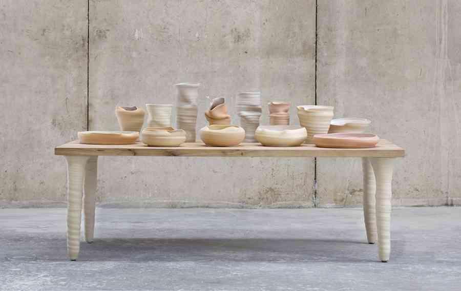 nueva cerámica