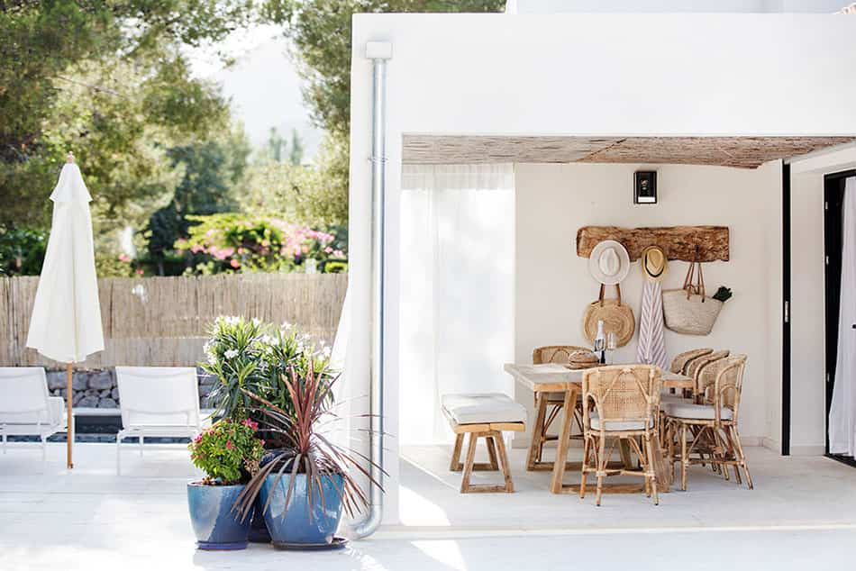 casa de playa en Mallorca