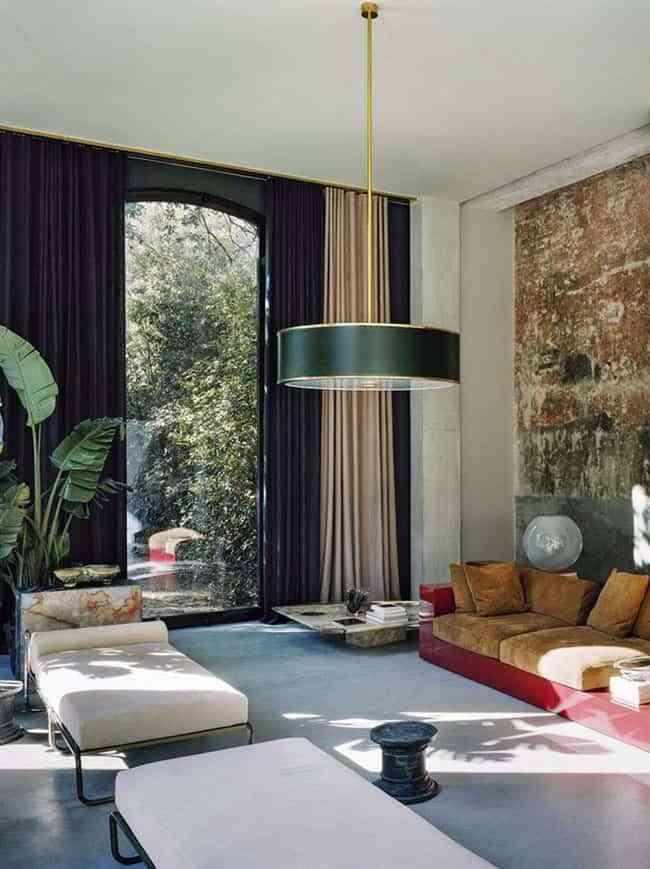 Inspírate en tus vacaciones para redecorar la casa este otoño