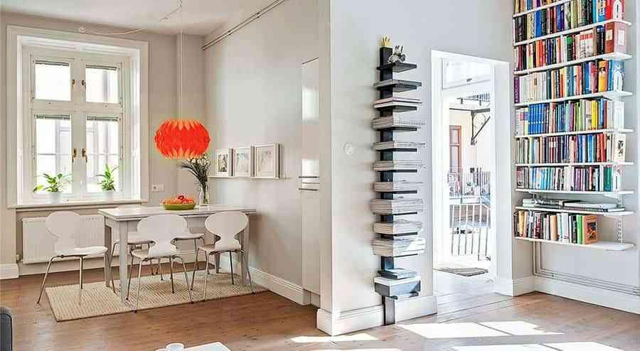 Trucos infalibles para decorar espacios pequeños con personalidad