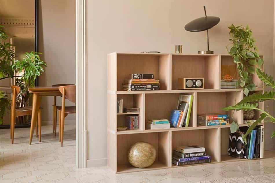 C mo diferenciar los muebles de almacenaje de casa en un pisp s - Muebles para almacenaje ...