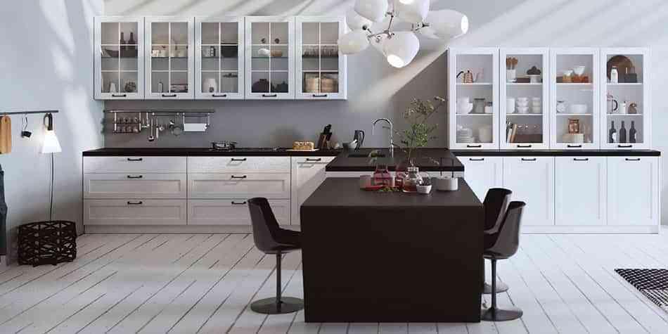 Cambio en la cocina: vitrocerámica, gas o inducción ¡acierta en la elección!