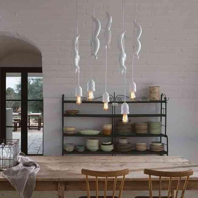 Luces nuevas para iluminar los espacios de casa, ¡presume de ellas!