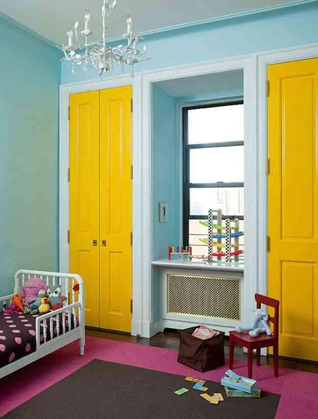 renovar la casa con pintura