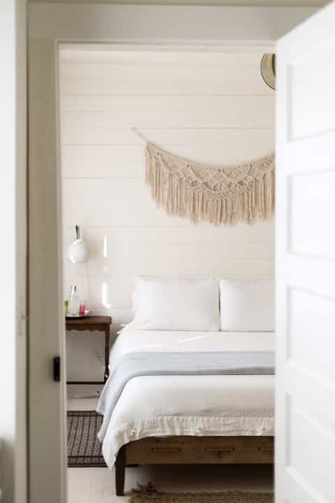 decorar paredes con macrame V