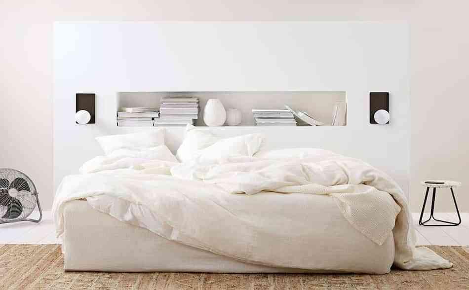 nuevos dormitorios