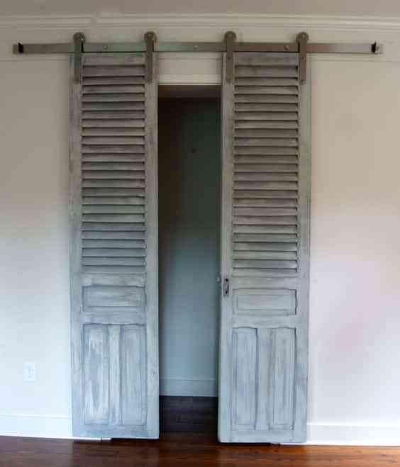 puertas recicladas II