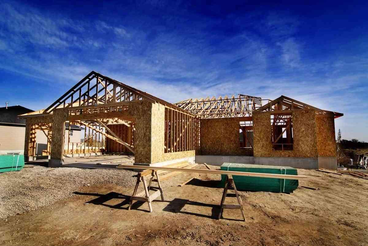 Consejos para construir tu propia casa (y no morir en el intento)