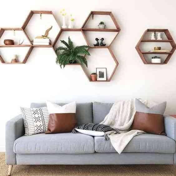 decorar con figuras geometricas VIII