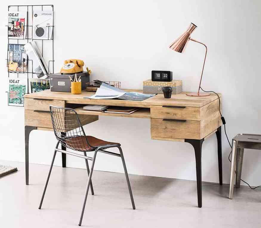 escritorio ideal