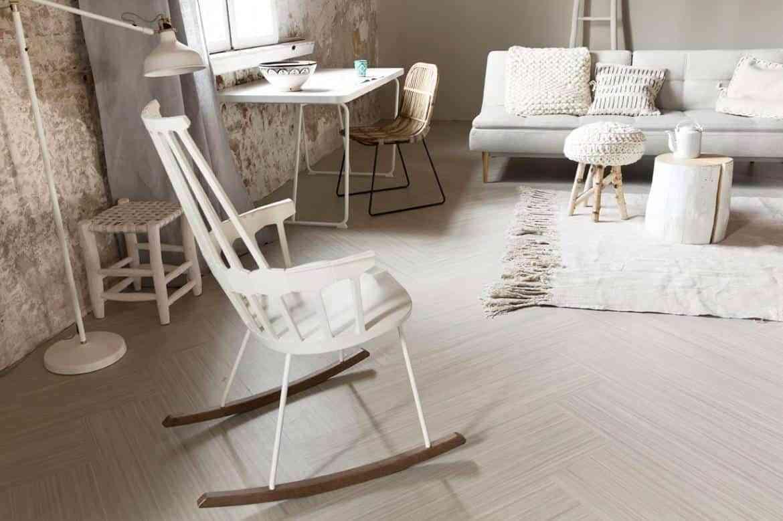 Linoleum floors - maintenance