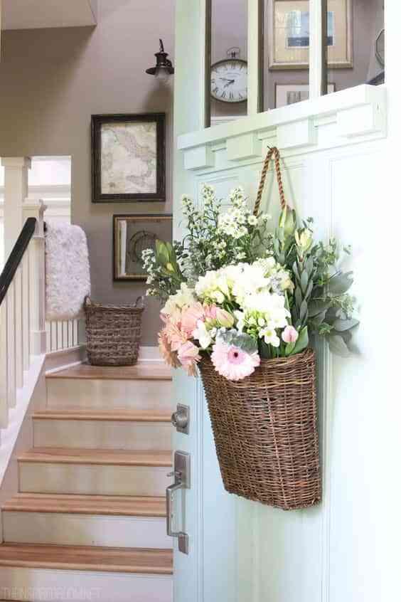decoracion primaveral V