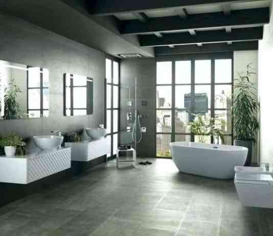 Espejos de baños con Iluminación LED