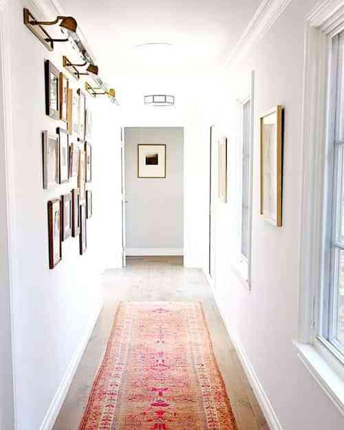 pasillos estrechos III