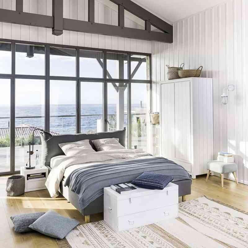 diseñar el dormitorio
