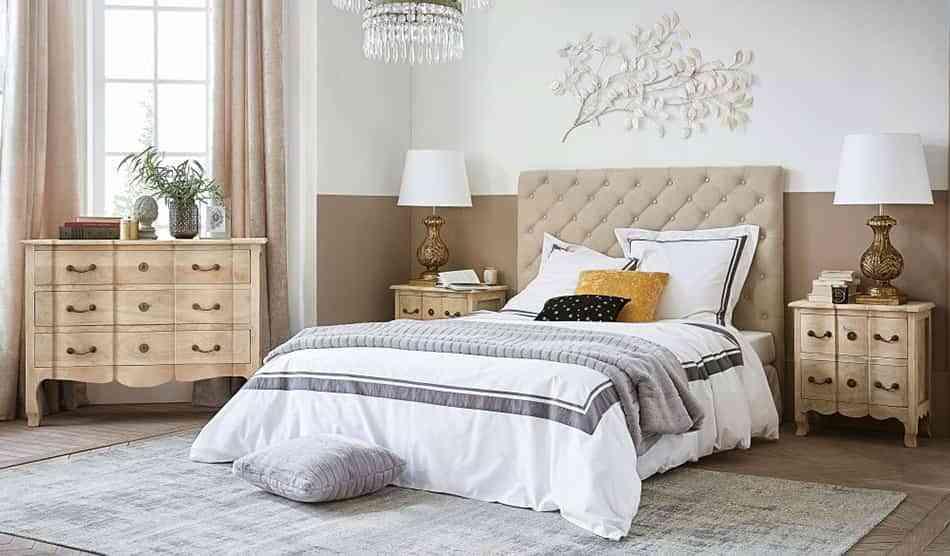 Las reglas de oro para diseñar el dormitorio principal y no equivocarse 2
