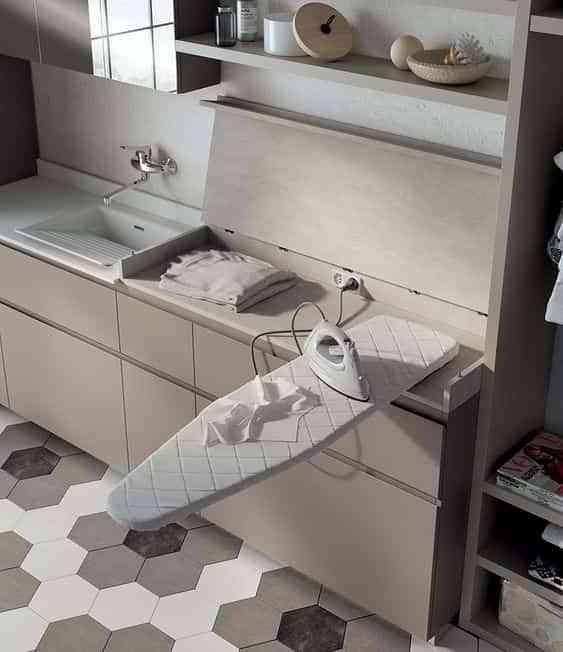 save the ironing board III