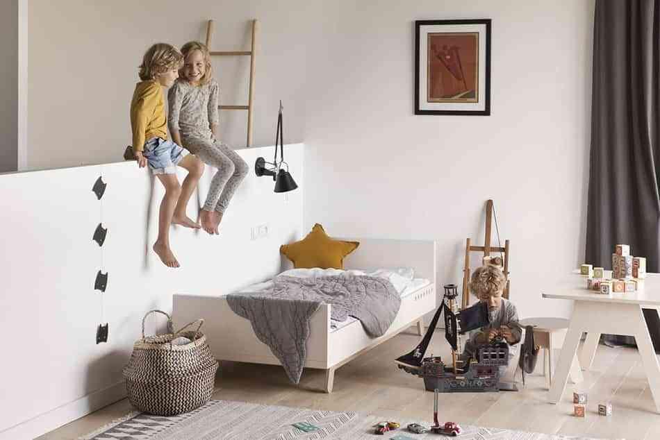 Personaliza la habitación de tus hijos con sus ideas decó