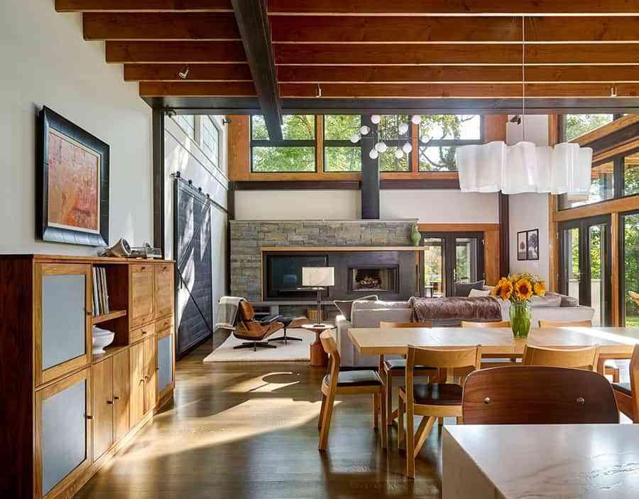 arquitectura pasiva