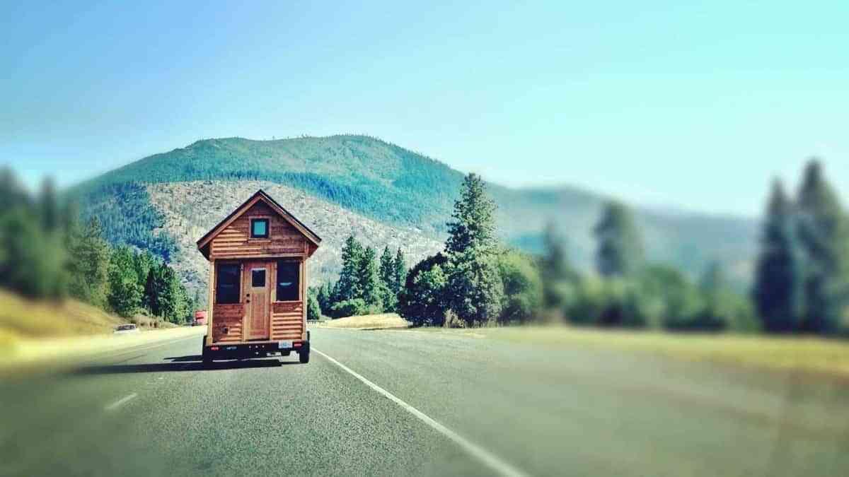 Mini casas: una nueva filosofía de vida