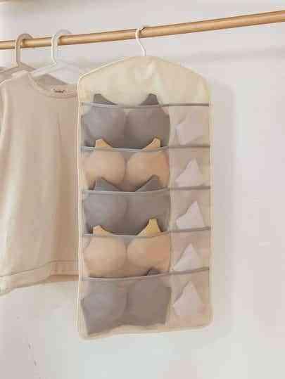 organizar la ropa interior VI