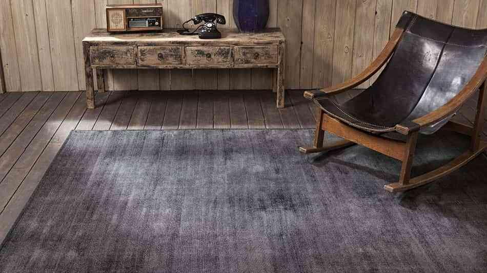 cuidar tus alfombras
