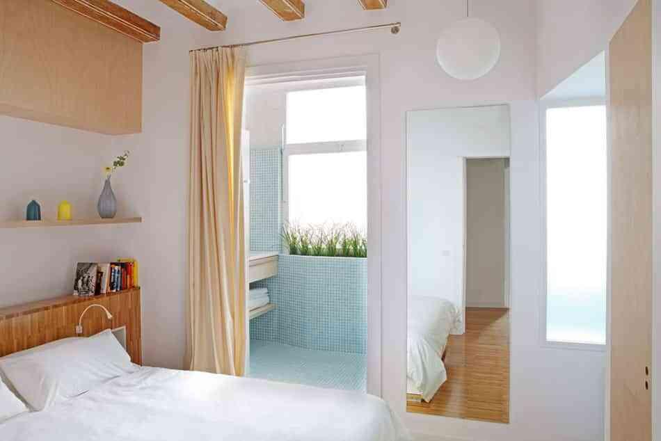 diseño para apartamentos pequeños