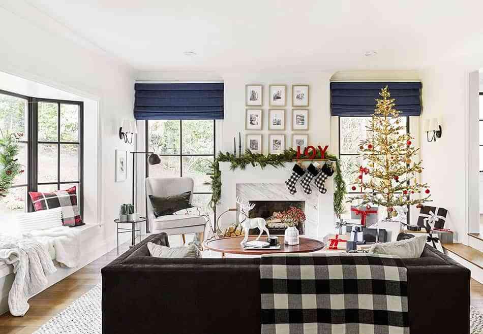 mejor decoración navideña
