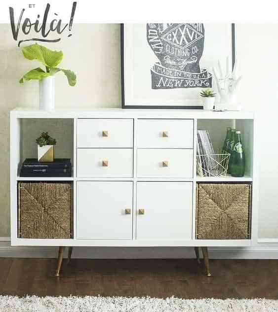 personalizar muebles de ikea VI