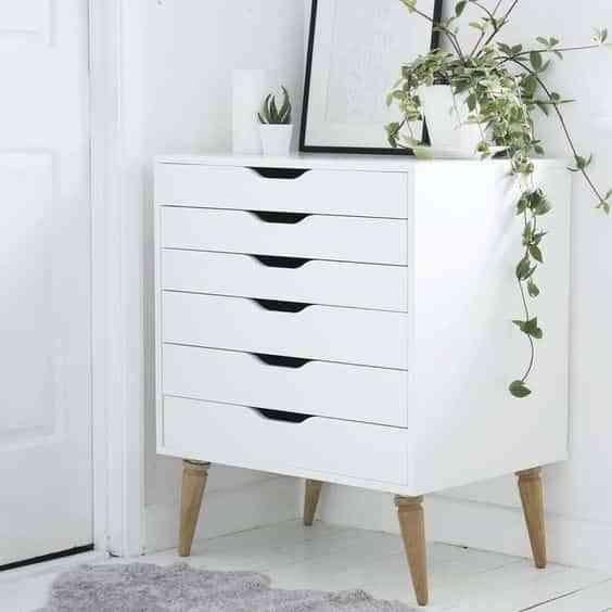 10 ideas geniales para personalizar muebles de Ikea