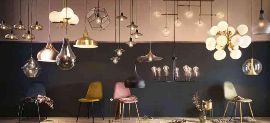 Los mejores consejos de iluminación para poner luz a toda la casa