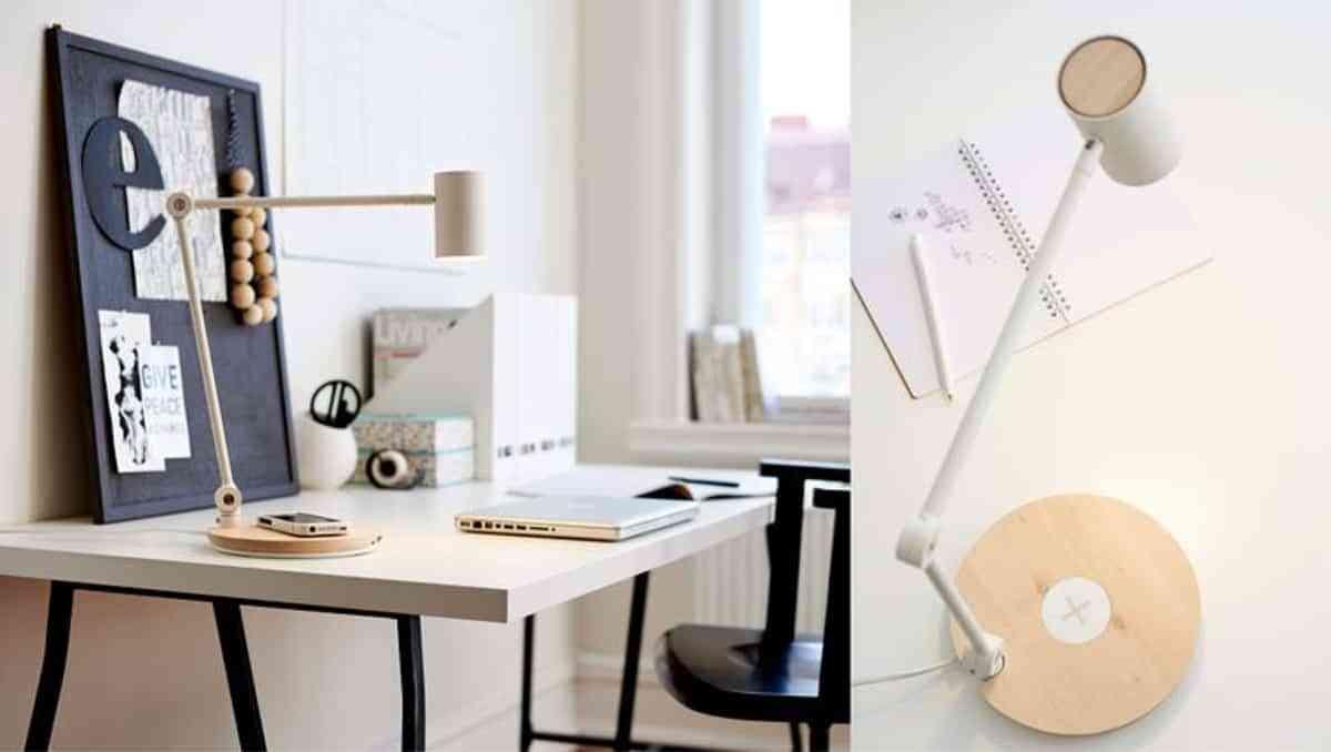 Muebles inteligentes para hacernos la vida mas fácil