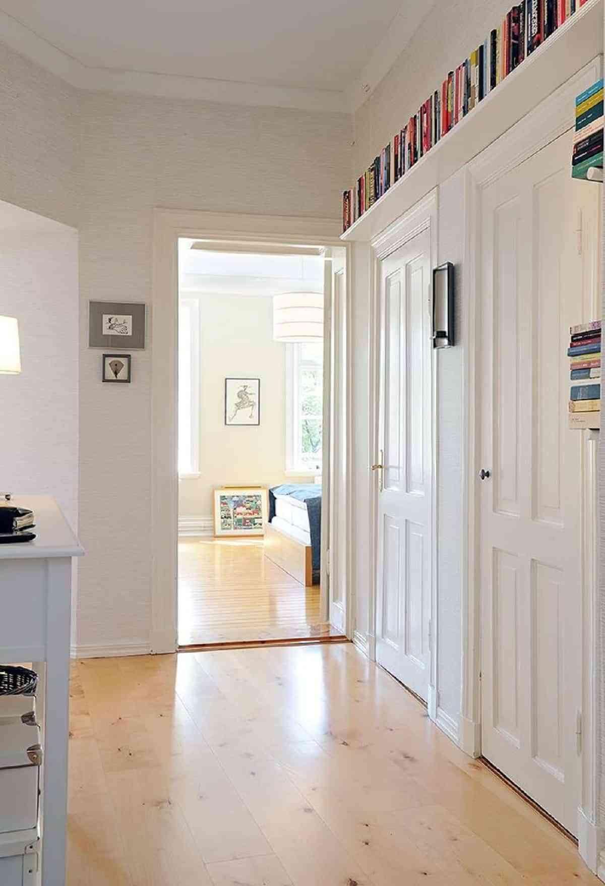 Aprovecha los días en casa para decorar rincones olvidados