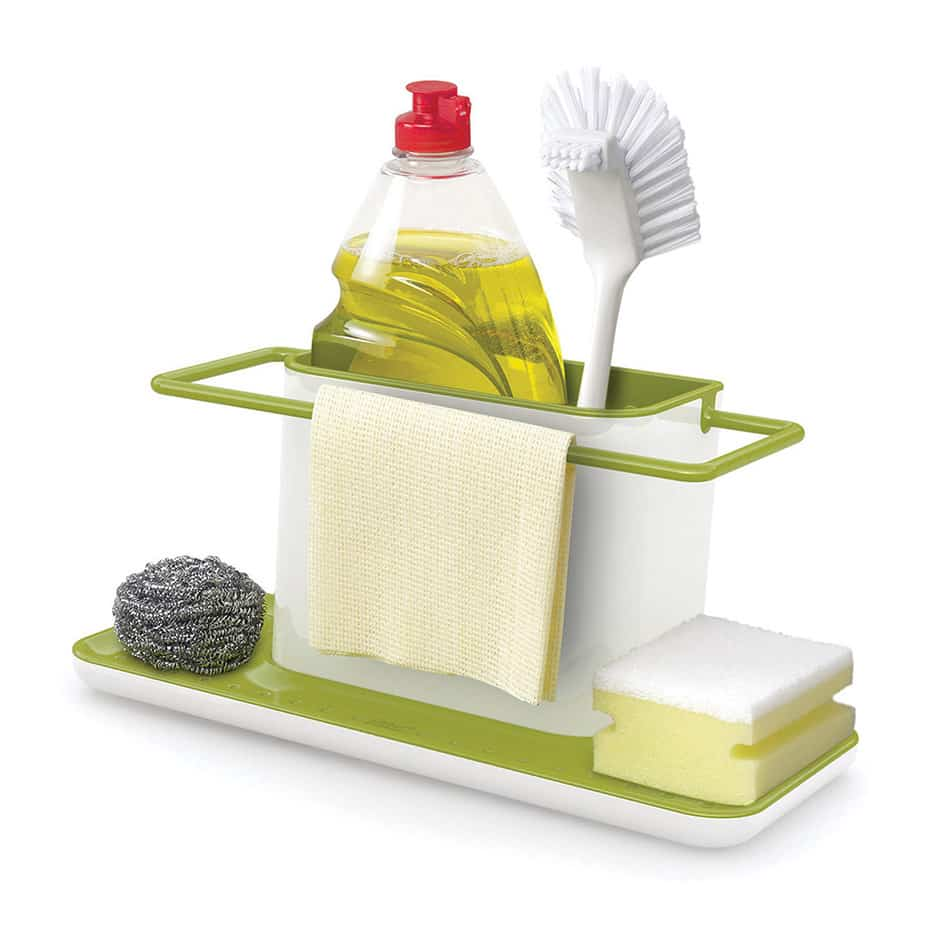 desinfectar la casa