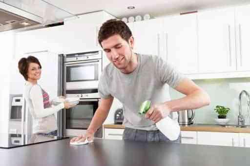 7 hábitos de higiene en el hogar para toda la familia