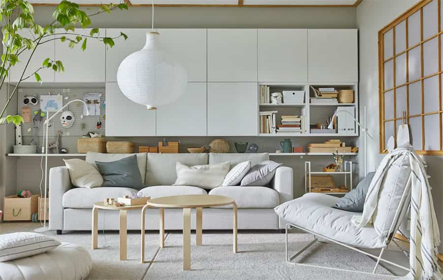 diseñar tu salón