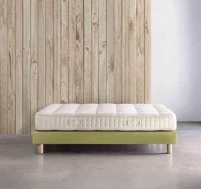 colchón, dormitorio