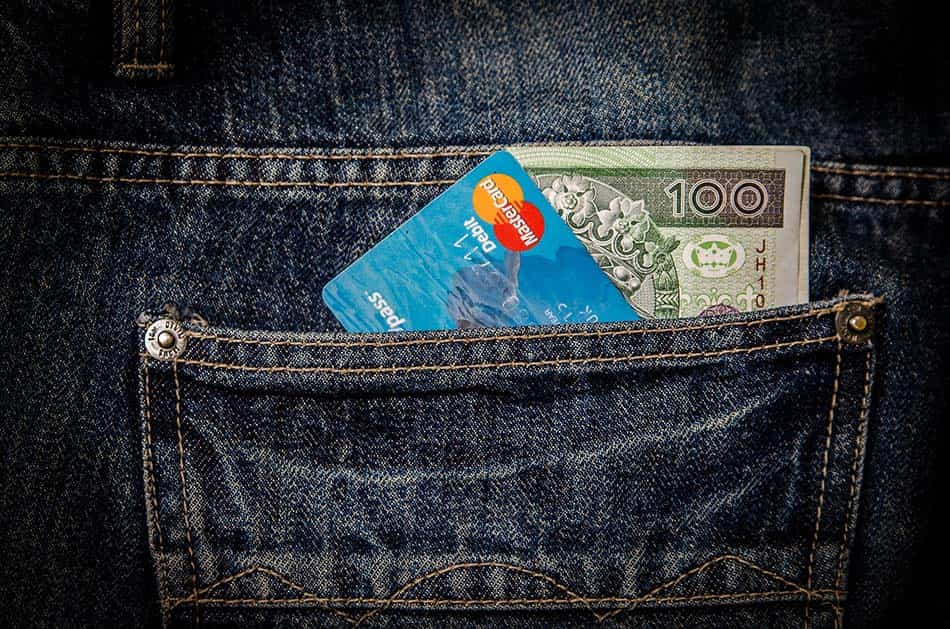 hacer la compra, tarjetade crédito