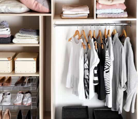 armarios pequeños