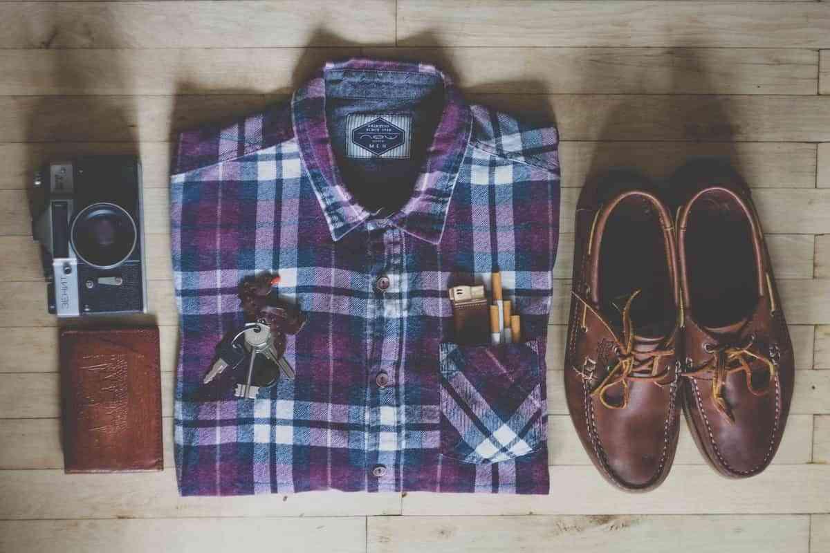 ropa sin armario