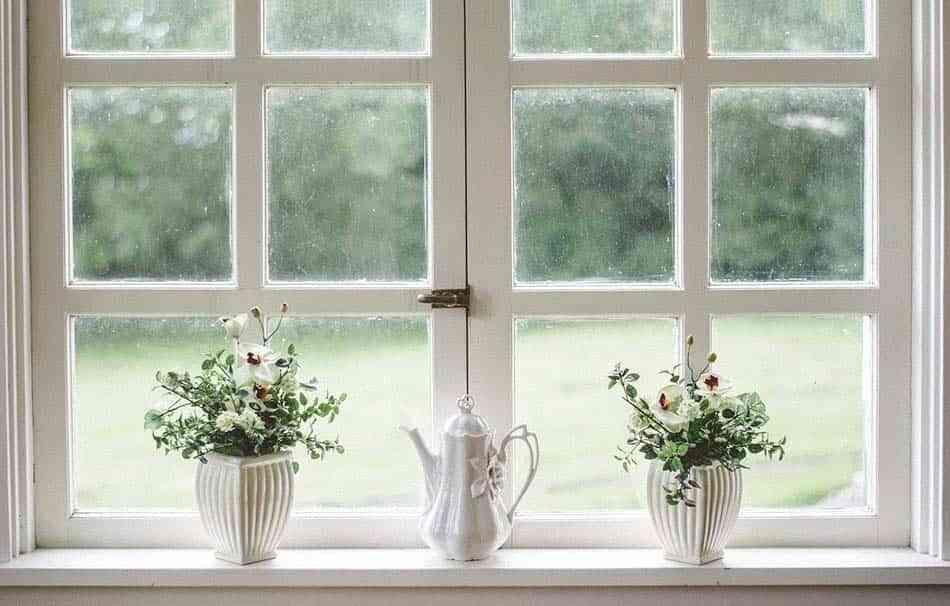 ventana, carpinteria madera