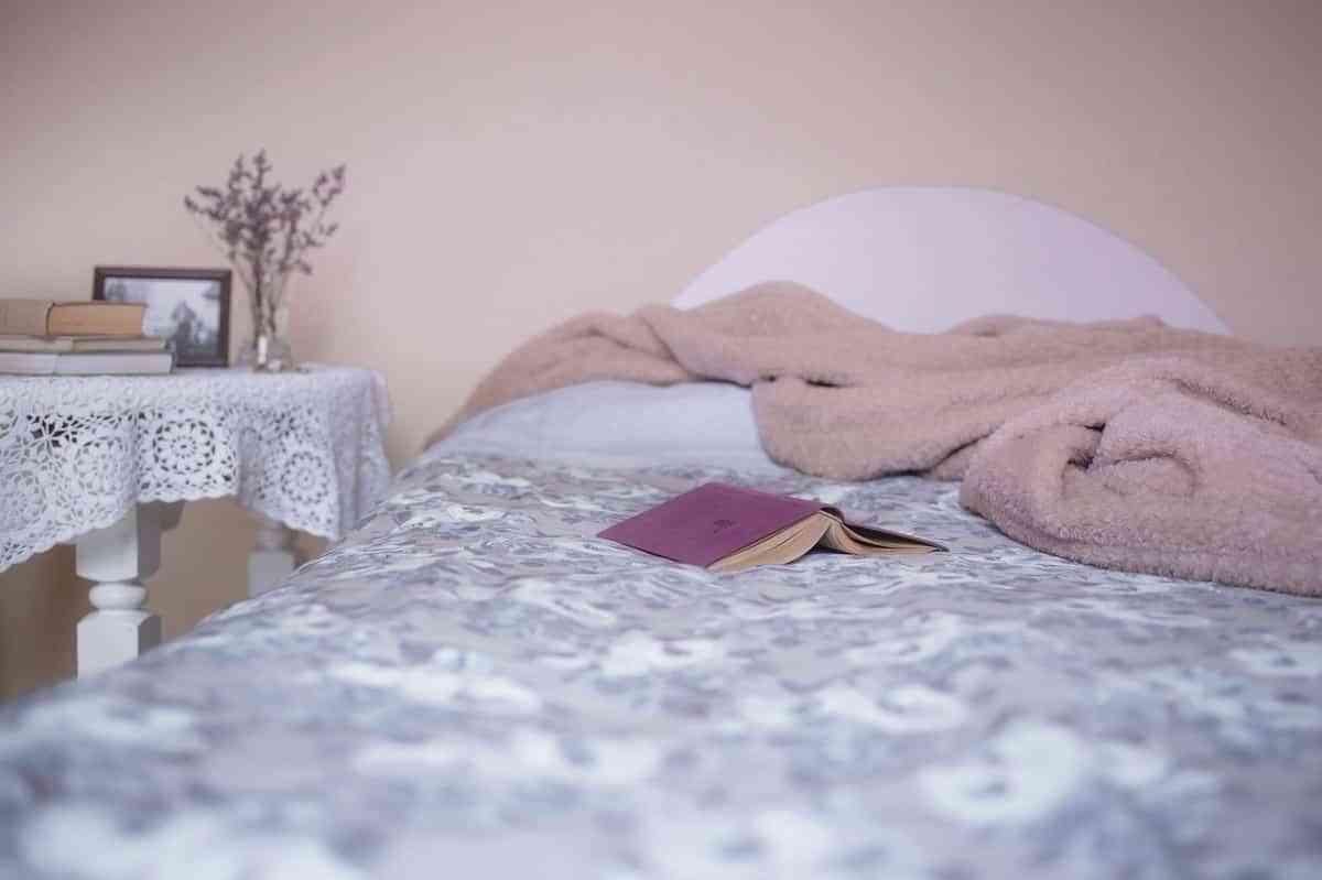 Cuáles son los 7 mejores acentos para tu dormitorio