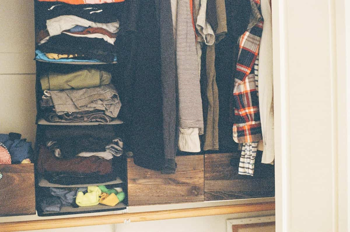 decorar el armario