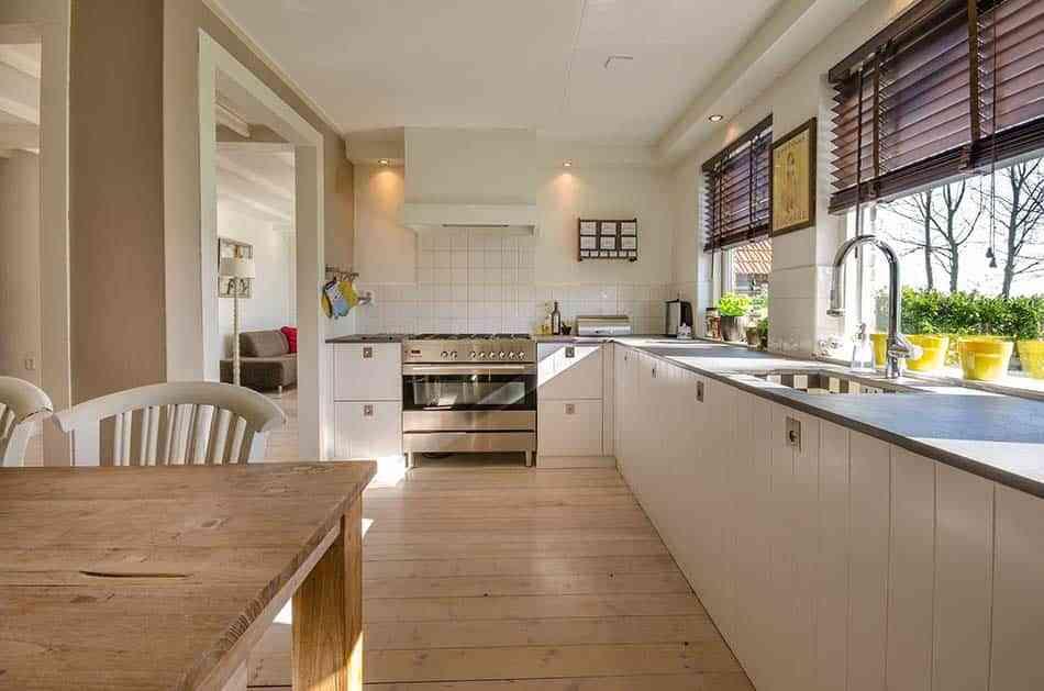 estrena cocina, cocina, suelo cocina