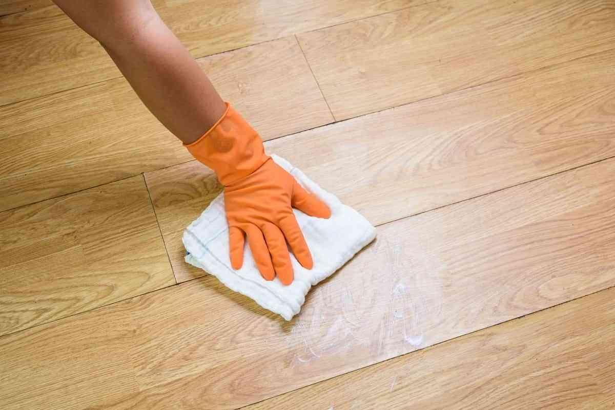 limpiar el hogar
